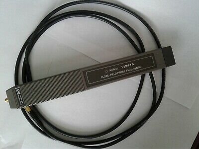 HP Agilent 11941A Close-Field Probe 9kHz-30MHz