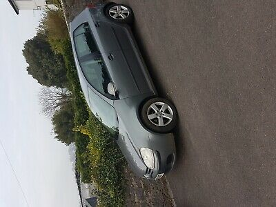 vw golf tdi 1.9 2005 12 mot