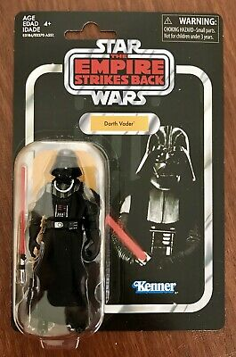 Star Wars The Vintage Collection Darth Vader VC08 Action Figure Hasbro 2018