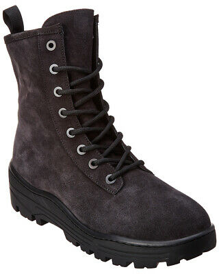 db4a4490bbc5f SEASON 6 YEEZY Suede Combat Boot -  279.99