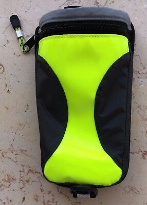 EMT Nylon General Single Pouch Paramedic First Responder Waist Bag Vigil