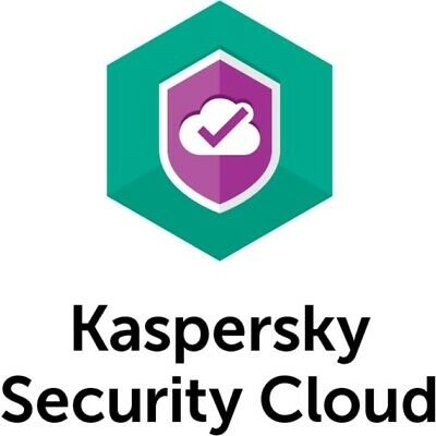 Kaspersky Security Cloud 2019 3/ 5 ou 20 Appareils 1 An FR