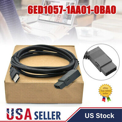 CABLE USB-CABLE PROGRAMMING For Siemens LOGO! 6ED1 057-1AA01-0BA0