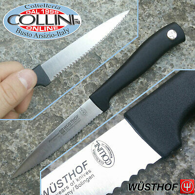 Wusthof Germany - Silverpoint - Spelucchino - 4052/10 - coltelli cucina