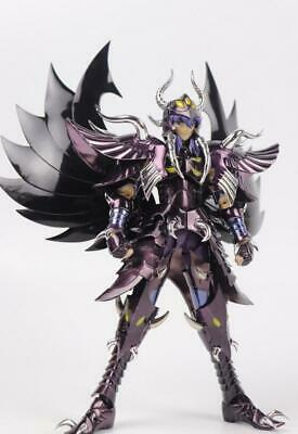 CS Model Saint Seiya Myth Cloth EX Hades Garuḍa Aiakos Action Figure