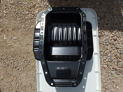 carter d'huile iveco turbo daily 2.8 98420643