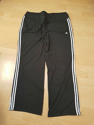 88f9286202cf27 Adidas Hose Trainingshose Jogginghose Performance Essentials Climalite  2XL XXL