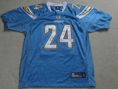 New RYAN MATHEWS #24 SAN DIEGO CHARGERS OFFICIAL REEBOK NFL YOUTH JERSEY  hot sale