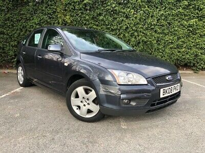 Ford Focus 1.6 low Mileage *no reserve*