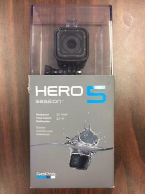 GoPro Hero 5 Session New with box Waterproof 10MP 4K