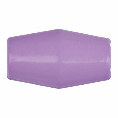 Trimits | Loop Back Toggle | 18mm | Lilac | Pack of 50 | G4237-11