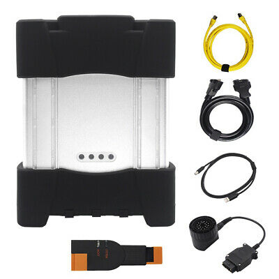 New Generation of ICOMA2 With WIFI For BMW NEXT A+B+C Diagnostic Interface Tool