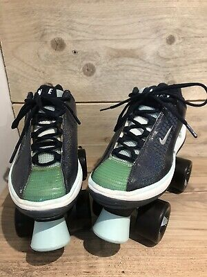 Nike Beachcomber Quad Skates Size US 5 / UK 4  Roller Boots In Great Condition