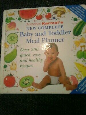 First baby books