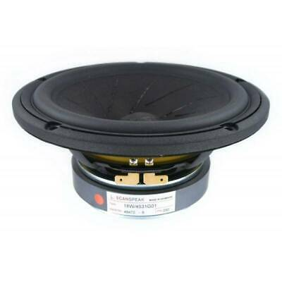 "Scan-Speak Revelator 18W/4531G01 7"" Woofer"