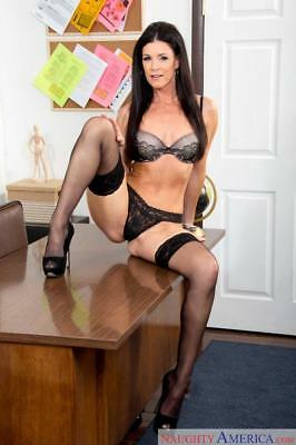 India Summer Glossy Photo #24