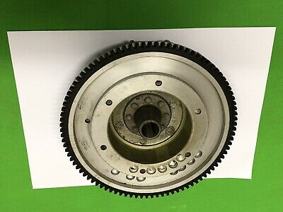 Vespa 1900 Gram Lightened Touring Electric Start Flywheel Fits Px 1983 Onwards