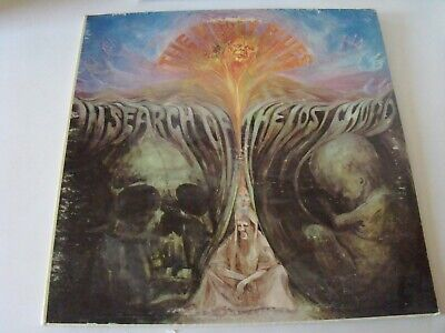 The Moody Blues, In search of the lost chord, LP Vinyl