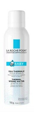 La Roche Posay Thermal Water 150ml Sensitive Skin For Adults Children & Baby