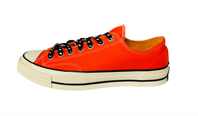 finest selection fe9aa 033d9 Converse x Vince Staples Chuck Taylor All Star 70 OX Sneakers Size 6 161254C.