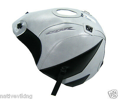 BAGSTER HONDA CBR600F 1999-07 Tank Protector Cover LIGHT GREY 1382M for clip bag