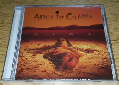 """ALICE IN CHAINS  """"Dirt""""   Columbia/CK 52475  NEW (CD)"""