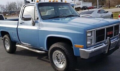 1985 GMC Other  85 GMC K2500 4WD