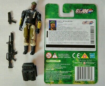 GI JOE DART Valor vs Venom Action Figure COMPLETE C9 v3 2004