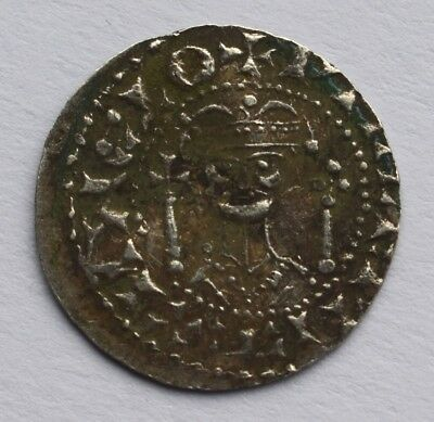 Norman Kings, William I, 1066-1087, Penny, Two Scepters Type, London Mint