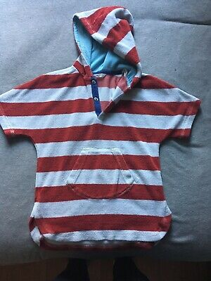 Baby Boden Towel Gown 18-24 Months