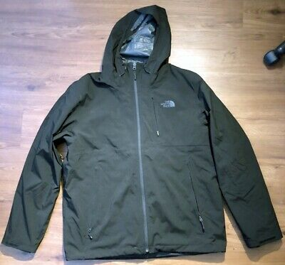 a68b0b49baef NEW THE NORTH Face Initiator Thermoball Triclimate Jacket 3-in-1 ...