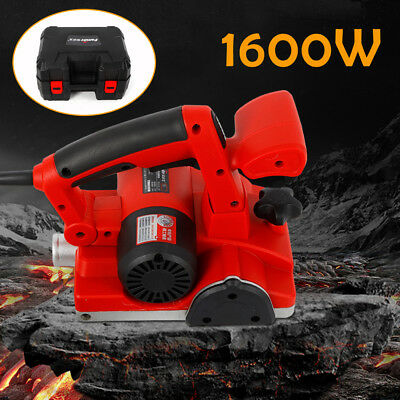 1600W Electric Floor Wall Groove Cutting Line Slot Machine Brick Wall Chaser UK