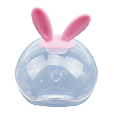 Cartoon Pacifier Box Case Holder Portable Soother Container Travel Storage DM