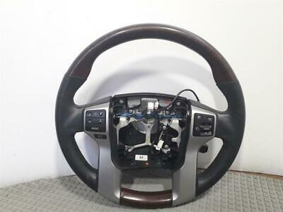 2014 Toyota Landcruiser 2013 To 2017 Invincible D-4D 4WD Steering Wheel