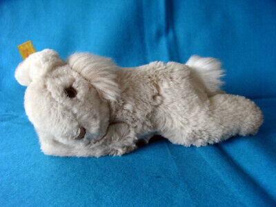 STEIFF Hase * Floppy * vintage - rabbit named * Floppy* - very old