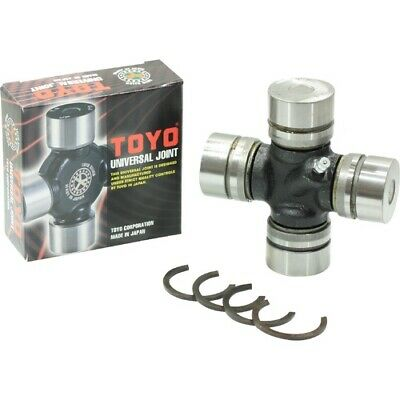 REAR UNIVERSAL JOINT for TOYOTA LANDCRUISER HDJ78R HDJ79R HDJ80R HDJ100R