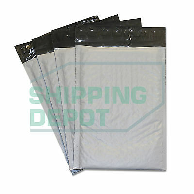 1-2000 #0 6x10 Poly Bubble Mailers Self Seal Padded Envelopes Secure Seal