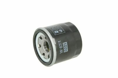 NEW W 67/1 MANN-FILTER Oil Filter OF4e22 OE REPLACEMENT