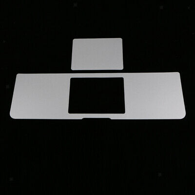 """2Pack Palm Rest Cover /& Trackpad Protective Sticker For Macbook AIR 13/"""""""