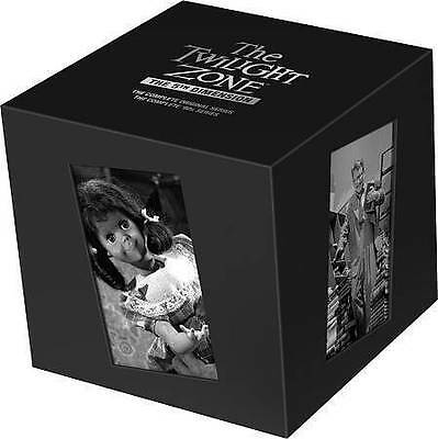 Twilight Zone: The 5th Dimension DVD Complete Series Limited Edition Box Set New