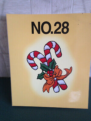 Brother Embroidery Card No 28 for Brother Embroidery machines