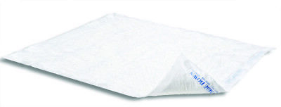 Attends Supersorb Breathables All-In-One Underpads 23''x36'' -40/Pack
