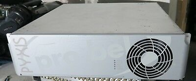 Probel Snell Wilcox  pyxis 72x72 3G / HD router with dual PSU,  (non reclocking)