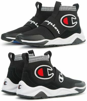 49934db9c78 2019 Mens Champion Rally Pro Men s Sneakers Lifestyle Shoes Sports Running  Shoes