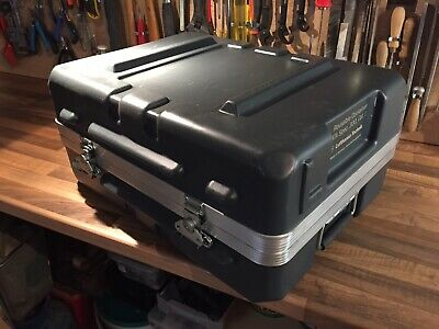 Peli Style Hard Transport Camera Equipment Aviation Flight Case