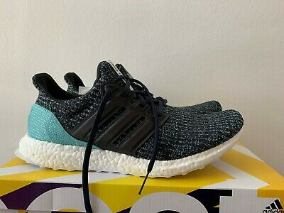 729c3dd40a1 ADIDAS ULTRA BOOST Parley Men Sneaker Neu in Box CG3673 Gr. 46