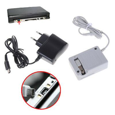 Wall Adapter Power Adpater Charger For Nintendo NDSI XL 3DS 2DS 3DSLL 3D& WL