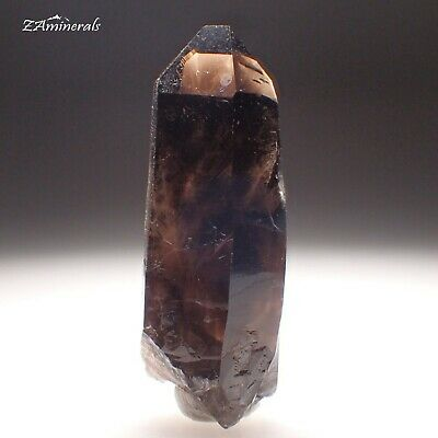 Smoky Quartz Mount Malosa Zomba District Malawi EY20