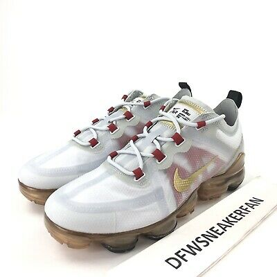 f76012079974 Nike Air Vapormax 2019 CNY Men s 8.5 Chinese New Years Edition Shoes  BQ7038-001