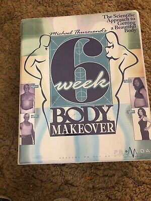 Provida Michael Thurmond's  6 Week Body Makeover Weight Loss